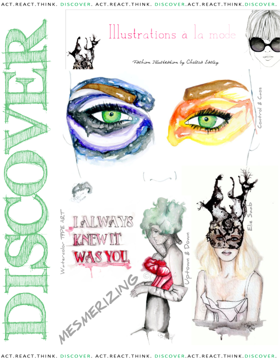 illustrations-a-la-mode